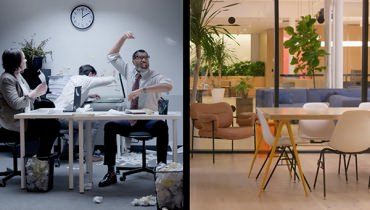 WEWORK - Designed For You